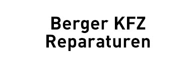 Berger KFZ Reparaturen